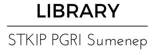 Library of stkip pgri sumenep